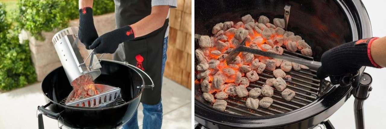 TuinWereld Dordrecht | Houtskoolbarbecue | Weber